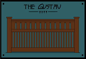 The Gustav - Click to make larger.